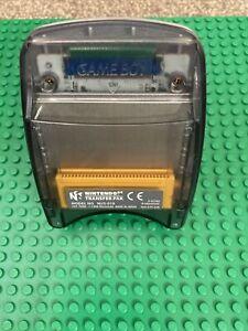 Official Nintendo 64 N64 Transfer Pak Gameboy Games PAL Pack NUS-019