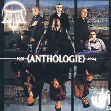 Anthologie 1991-2004 by IAM (CD, Dec-2004, Virgin)