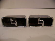 1970 71 72 73 CHRYSLER IMPERIAL DOOR ASHTRAY RECEPTACLES LEBARON CROWN GHIA