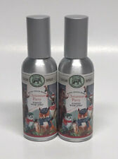 x2 Michel Design Works Christmas Party Scented Room Spray 3.4oz