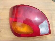FORD FIESTA MK5 TAIL LAMP REAR LIGHT 1998-2002 PASSENGER SIDE N/S