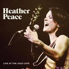 CD musicali live hard rock jazz