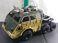 Chap mei Military Vehicle