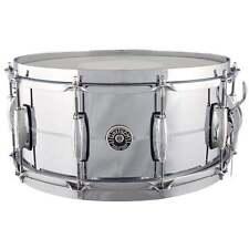 Gretsch Brass Snare Drums