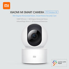 Xiaomi Mi Smart Kamera PTZ SE MJSXJ08CM 1080P HD Home-Überwachungskameras