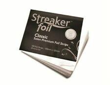 Streaker Foil - Strips - Small 125mm x 100mm