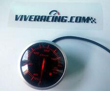 reloj temperatura de aceite 60mm tipo defi gauge oil temp
