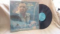 Hank Snow LP Snowbird RCA Camden 10124