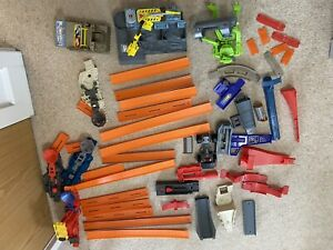 Hot Wheels Track And Playset Bundle Pieces Spares