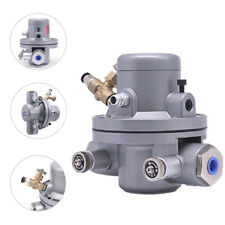 """Industrial Pneumatic Diaphragm Pump Single Head 3/8"""" Inlet and Outlet Water Pump"""