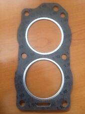 Cylinder Head Gasket ~ Johnson Evinrude 9.9HP 10HP 15HP Outboard 330818 '85-92