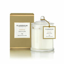 Glasshouse 19600063416 Kyoto Triple Scented Candle
