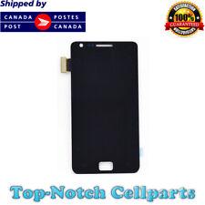 Samsung Galaxy S2 i9100 OEM LCD Digitizer Assembly  - Black
