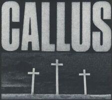 CALLUS / GONJASUFI - CD -Brand New & Sealed- Fast Ship- CD/HMVNOBV-141
