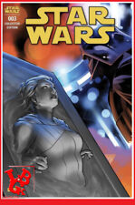 STAR WARS Comics 3 03 Avr 2021 Collector Variant Cov Panini Darth Vader # NEUF #