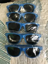 Brand New Moet Chandon Unisex Sunglasses Blue Wayfair Style Set Of 5