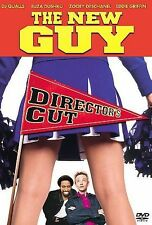 The New Guy (Director's Cut) by DJ Qualls, Eliza Dushku, Eddi Griffin, Zooey De