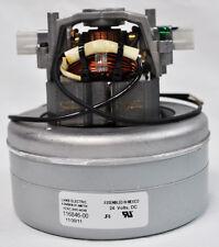 Ametek Lamb 14.5cm 240 Volt B/B 2 Stage through-flow Motor 116846-00