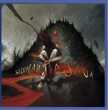 Siddhartha Saga (2010, digi) [CD]