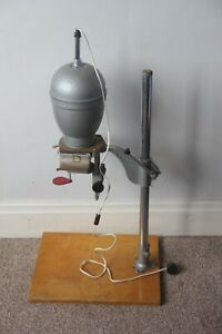 Gnome Sixty Six 66 Photographic Enlarger - Working But No Lens