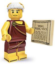 LEGO NEW SERIES 9 ROMAN EMPEROR 71000 MINIFIGURE CASTLE FIGURE