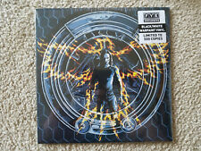 The Crow Soundtrack LP Black & White COLORED VINYL FYE Exclusive 500 MADE SEALED