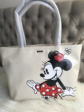 NWT Kate Spade Minnie Mouse Francis Tote  Novelty Collector item Christmas Gift