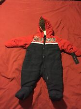 Tommy Hilfiger Baby Outerwear Snow  suit ! Size 3-6M