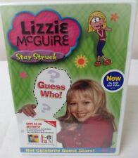 Lizzie McGuire Star Struck DVD 2004