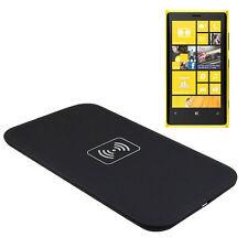 DT Qi Wireless Ladegerät Charging Pad Für Nokia Lumia 920 820 720 930 1020 Neu