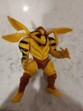 Mighty Morphin Power Rangers MMPR Stinger Shooting Grumble Bee Evil Space Alien