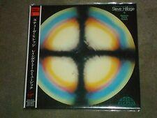 Steve Hillage Rainbow Dome Musick Japan Mini LP