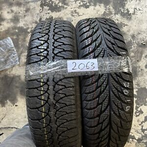 2x 175 70 R14 Old Stock Full Tread  Brands ( 2063 ) Free Fitting Available