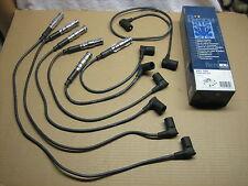 NEW Genuine Beru, Spark Plug Wire Set, ZEF 558, 0300.890.558, Mercedes-Benz