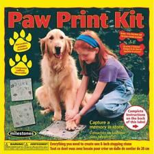 Midwest Milestones Paw Print Kit 901-11234