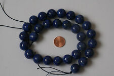 LAPISLAZULI lazuli-strang ( bola, 14 mm) j-0088/J