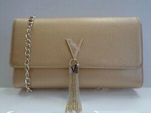 VALENTINO BAGS Fold Over Divina Bag Ref BAG453^