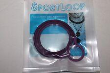 Sportloop - The Ultimate Eyeglass Holder, Purple