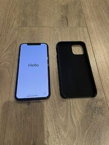 Apple iPhone 11 Pro 64GB Factory Unlocked 4G LTE Smartphone