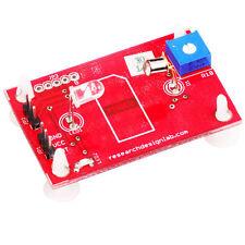Digital Heart beat sensor for Atmel Pic Arduino Raspberry Pi