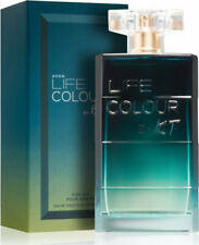 Avon Life Colour for HIM by K.T. Kenzo Takada 75ml Vaporiser Boxed & Sealed