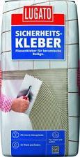 Lugato Sicherheitskleber Standard 25kg