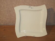 VILLEROY & BOCH *NEW* New Wave Assiette plate 27 cm V&B