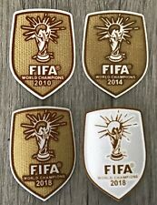 2008-2020 FIFA World Cup Barcelona Real Madrid FC Patch Badge Soccer Badge