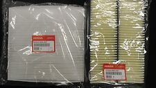 2013,2014,2015,2016 Acura RDX air engine and AC cabin filter kit NEW OEM