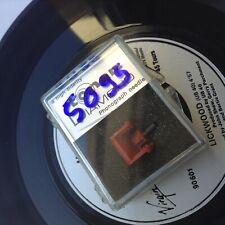 Diamant Zafira de remplacement 5095 AIKIDO A7 pour platine vinyle stylus