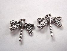 7mm Dragonfly Stud Earrings 925 Sterling Silver Corona Sun Jewelry