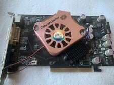 AGP NVidia DVI VGA Video Card, 180-10218-0000-A02 (164)