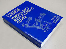 Motor Timing Belt Guide 1970-2004 Domestic & Imported Cars, Trucks, Vans, SUV