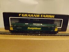 "GRAHAM FARISH 371-651..A CLASS 57/0 DIESEL LOCO ..FREIGHTLINER ""EVOLUTION"" BOXED"